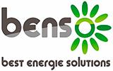 Benso Energy Logo